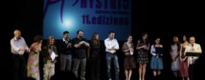 Premio Hystrio per i giovani attori