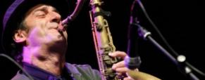 Top Jazz, di scena Bearzatti e Giuliani