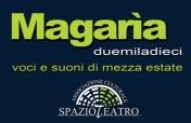 """Magarìa"": tra teatro, musica e storia"