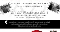 """Rose Rosse"" in scena a Roma"