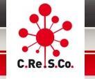 Giornata C.Re.S.Co.: a Reggio l'iniziativa «Fateci spazio»