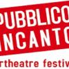 A Pagliara il Pubblico Incanto Artheatre Festival
