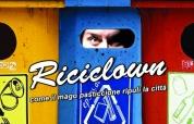"""""""Riciclown"""" conquista i piccoli spettatori"""