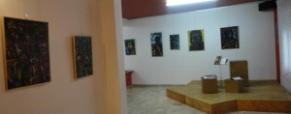 Inaugurata la mostra di Arionte