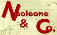 Debutta a SpazioTeatro Napoleone & Co.