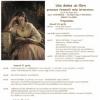 """""""Una donna un libro"""" tema del Convegno sulla letteratura"""
