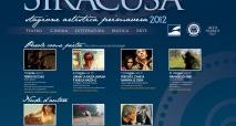 Teatro Siracusa, al via la stagione Primavera 2012