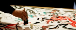 Festival «Confini»: tra workshop e la mostra Segni d'incontro