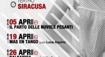 Teatro Siracusa: tra musica classica, etno-jazz e prosa