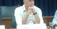 """Zingaretti gira a Reggio Calabria """"Il giudice meschino"""""""