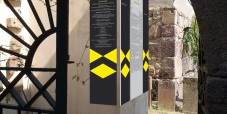 Horcynus Festival, chiusura con l'arte di Isgrò