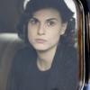 Daniela Marra tra i protagonisti della fiction «Baciamo le mani»