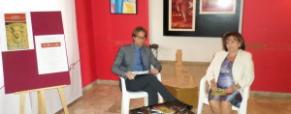 Premio Muse 2014 a Mons. Milito