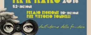 Fase finale del Premio Riccione per il Teatro