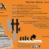 Messina, nasce la rassegna teatrale Atto Unico