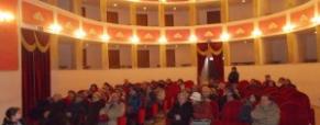 Le Muse, dalla visita a Novara di Sicilia al nuovo appuntamento di domenica 12