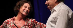 Un omaggio a Franca Rame, alle donne, al teatro