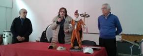 """L'Istituto Comprensivo """"Alvaro-Gebbione"""" continua le attività didattico-culturali aprendosi al territorio"""