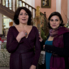 """Daniela Marra interprete de """"Le mani dentro la città"""": nuovo impegno per l'attrice reggina"""