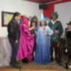 Un Carnevale tra storia e memoria