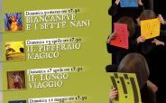 Residenza teatrale della Piana, torna il Teatro Famiglie