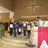 Collettiva d'arte alla Chiesa del Soccorso
