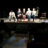 Diari dal sud, progetto lirico teatrale andato in scena al Teatro Zanotti Bianco