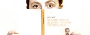 Il testo di Aldo Nove sul precariato diviene spettacolo teatrale