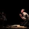 """""""Orapronobis"""": testo intenso e grande prova d'attore per l'apertura della stagione del Teatro Siracusa"""