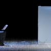 Grande prova di Dario De Luca nel nuovo spettacolo «Và pensiero che io ancora ti copro le spalle»
