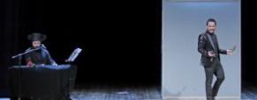 Il nuovo spettacolo di Dario De Luca chiude la stagione di SpazioTeatro