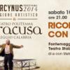 """""""Ricordi con guerra"""" di scena al Teatro Siracusa"""
