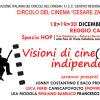 Visioni di cine(ma) indipendente, dal 18 dicembre la II edizione