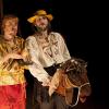 """""""Don Chisciotte. Tragicommedia dell'Arte"""" in scena a Polistena"""