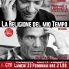 """""""La religione del mio tempo"""": Capovilla dà voce agli scritti di Pasolini, tra parole e musica"""
