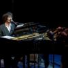 Sergio Cammariere, grandi emozioni e grande musica al Cilea