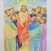 """""""Il Vangelo della Domenica – San Matteo"""": presentata l'opera di Eugenia Musolino"""