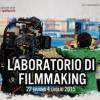 A Reggio Calabria la prima edizione del Laboratorio di Filmmaking