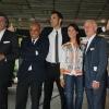 Giusy Versace nuovo volto della Domenica Sportiva
