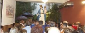 """Incontro promosso dalle Muse: """"La Madonna del Soccorso: dalla vocazione soccorrista al tempo attuale"""""""