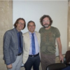"""Incontro con Gaudiomonte promosso da """"Le Muse"""" al Liceo Artistico"""