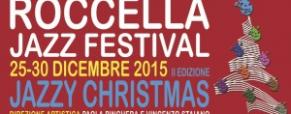 """Jazzy Christmas"": torna lo speciale invernale di Roccella Jazz"