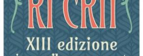 """Ri-Crii, la tredicesima edizione parte con il sold out per """"Patres"""""""