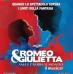"""Presentato il musical """"Romeo e Giulietta"""", a Reggio il 5 e 6 febbraio"""