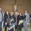 Associazioni unite per un momento di fede