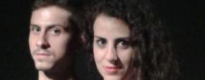 """La rassegna di SpazioTeatro si chiude con il debutto di """"Amare dolci cose"""""""