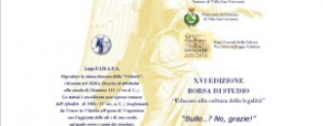 """Dalla Cerimonia delle Candele alla Borsa di Studio """"Educare alla cultura della legalità"""": iniziative della Fidapa di Villa"""