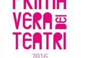 """Dal 29 maggio ritorna """"Primavera dei teatri"""""""