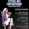 Miti Contemporanei, quinta edizione del Festival