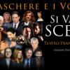 """Da Lina Sastri ad Alessio Boni: al """"Cilea"""" la stagione teatrale """"Le maschere e i volti"""""""